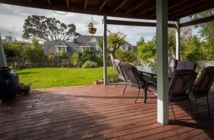 Beach Lodge, Apartmány  Auckland - big - 31