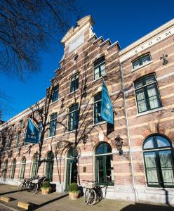 Appartamento YAYS Concierged Boutique Apartments: Oostenburgergracht, Amsterdam
