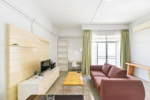 Collection Place By Favstay, Apartments  Bangkok - big - 8