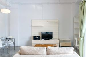 Collection Place By Favstay, Apartments  Bangkok - big - 7