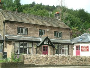The Stables@Homesford Cottage in Matlock, Derbyshire, England