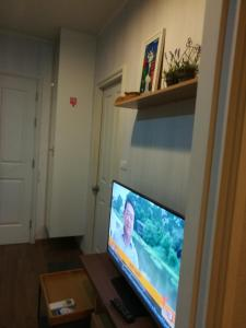 1BR in U Delight at Huamak Station, Ferienwohnungen  Bang Kapi - big - 7