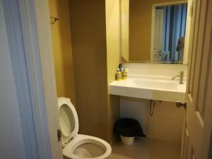 1BR in U Delight at Huamak Station, Ferienwohnungen  Bang Kapi - big - 12