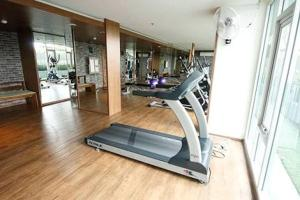 1BR in U Delight at Huamak Station, Apartmány  Bang Kapi - big - 14