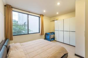 The Boonareya Court By Favstay, Apartmány  Bangkok - big - 13