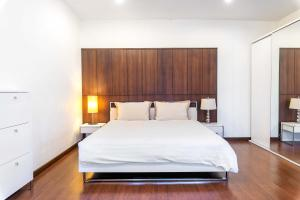 The Boonareya Court By Favstay, Apartmány  Bangkok - big - 17