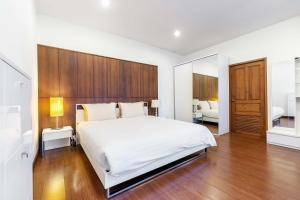 The Boonareya Court By Favstay, Apartmány  Bangkok - big - 15