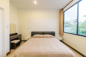 The Boonareya Court By Favstay, Apartmány  Bangkok - big - 8