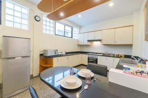The Boonareya Court By Favstay, Apartmány  Bangkok - big - 6