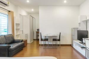 The Boonareya Court By Favstay, Apartmány  Bangkok - big - 5