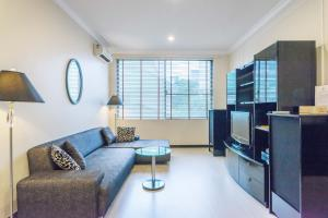 The Boonareya Court By Favstay, Apartmány  Bangkok - big - 24