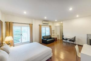 The Boonareya Court By Favstay, Apartmány  Bangkok - big - 21
