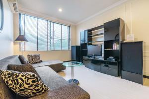 The Boonareya Court By Favstay, Apartmány  Bangkok - big - 20