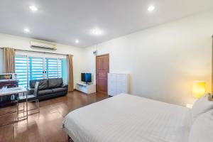 The Boonareya Court By Favstay, Apartmány  Bangkok - big - 19