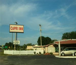 Capri Inn Benton