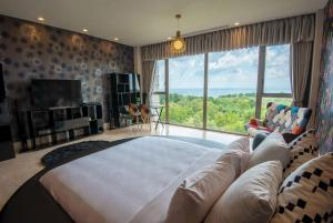 AYANA Residences Luxury Apartment, Apartments  Jimbaran - big - 51