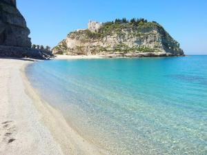 Passo del Cavaliere, Bed and Breakfasts  Tropea - big - 50