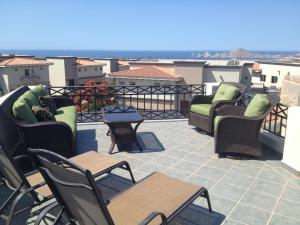 Hacienda Bonita, Holiday homes  Cabo San Lucas - big - 1