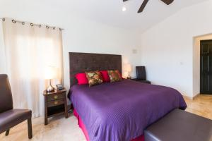 Hacienda Bonita, Holiday homes  Cabo San Lucas - big - 12