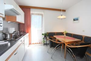 Appartement Rangger, Apartments  Sölden - big - 7