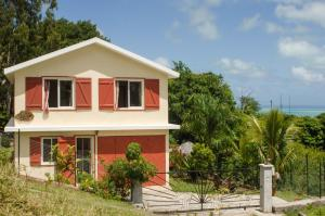 Villa Evasion, Ville  Port Mathurin - big - 22