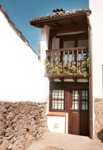 Holiday home Plaza de Extremadura, Case vacanze  Cabezuela del Valle - big - 1