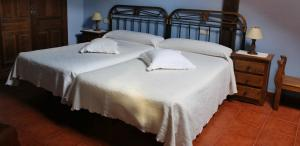 Holiday home Plaza de Extremadura, Case vacanze  Cabezuela del Valle - big - 31