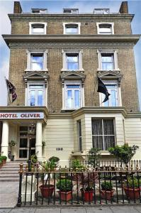 Hotel Hotel Oliver - London - Greater London - United Kingdom