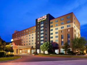 Par-A-Dice Hotel & Casino, Hotels  Peoria - big - 1