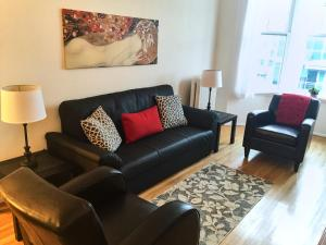 Santa Monica Apartment, Apartmanok  North Vancouver - big - 21
