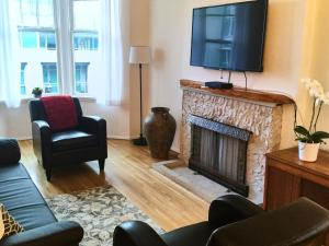 Santa Monica Apartment, Apartmanok  North Vancouver - big - 22