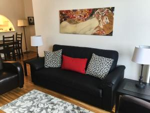 Santa Monica Apartment, Apartmanok  North Vancouver - big - 23