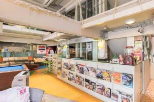 Saladaeng Gallery Hostel By Favstay, Apartmanok  Bangkok - big - 27