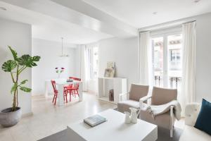 Appartamento Spain Select Carretas Apartments, Madrid