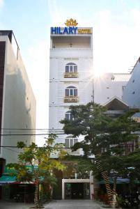 Hilary Hotel, Hotels  Da Nang - big - 18