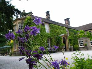 Riverside House Hotel in Ashford, Derbyshire, England