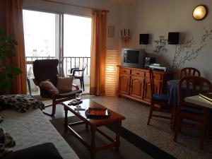 Albaida II 6H, Apartments  Nerja - big - 16