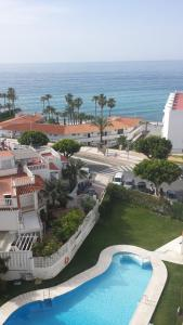Albaida II 6H, Apartments  Nerja - big - 1