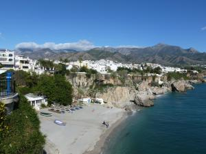 Albaida II 6H, Apartments  Nerja - big - 2