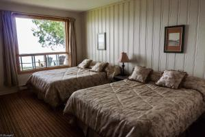 Superior Room with Sea View, 2 Double beds