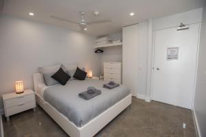 301 Royal Harbour, Apartmány  Cairns - big - 5