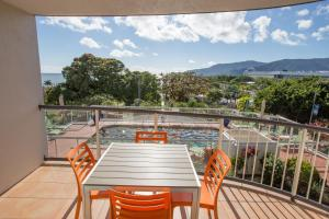 301 Royal Harbour, Apartmány  Cairns - big - 4