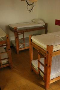 Bunk Bed in 8-Bed Dormitory Room