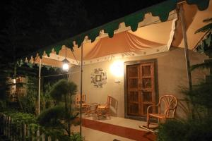 Saavaj Resort, Hotels  Sasan Gir - big - 22