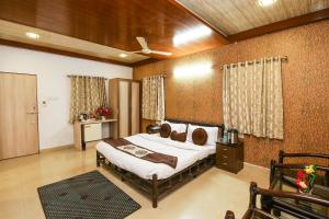Saavaj Resort, Hotels  Sasan Gir - big - 20