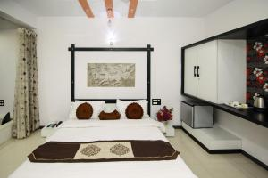 Saavaj Resort, Hotels  Sasan Gir - big - 9