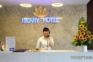 Hilary Hotel, Hotels  Da Nang - big - 15