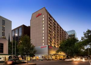 Photo of Melbourne Marriott Hotel