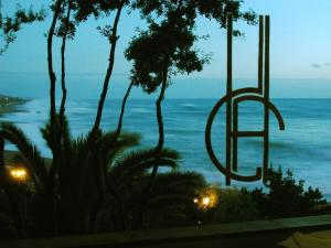 Grand Hotel De Rose, Hotels  Scalea - big - 53