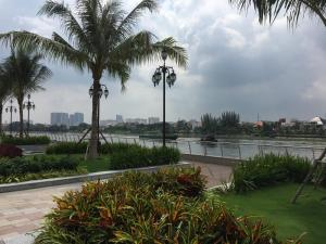 Toan Do Vinhome Central Park, Apartments  Ho Chi Minh City - big - 44